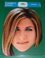 Masque Jennifer Aniston