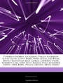 Articles On Canadian Models, Including: Pamela Anderson, Sunny Leone, Lanny Barby, Shyla Stylez, Lily Kwan, Bianca Beauchamp, Jesse Capelli, Cameron S