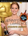 Jennifer Lawrence: Burning Bright