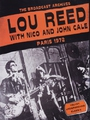 Lou Reed With Nico & John Cale : Live In Paris 1972