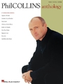 Phil Collins Anthology: Piano-Vocal-Guitar