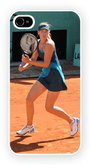 Maria Sharapova Tennis Iphone Case Pour Samsung Galaxy S4