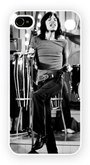 The Rolling Stones Mick Jagger Early Étui pour iPhone 4 4 s