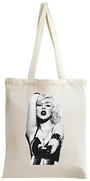 Christina Aguilera Come Here Sexy Tote Bag