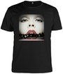 Christina Aguilera Design T-shirt