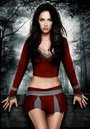 Jennifers Corps Megan Fox Movie Mini Poster 11inx17in 28 Cm X 43 Cm