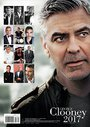 Calendrier George Clooney 2017