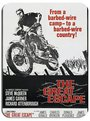 The Great Escape-Tapis de souris-Movie Poster Moto Pad. Steve Mcqueen-souris