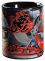 Michael Schumacher Collection Tasse Casque F1
