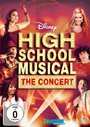 High School Musical - The Concert [dvd] By Zac Efron