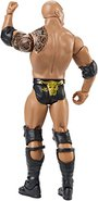 Wwe ? Superstar ? The Rock ? Figurine Articulée 16 Cm