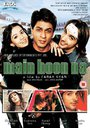 Main Hoon Na [dvd] By Shahrukh Khan