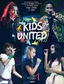 Partitions Variété, Pop, Rock Aede Music Kids United - Vol.1 Piano Voix Guitare
