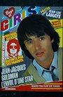 Boys Et Girls N° 225 Avril 1984 Cover Jean-jacques Goldman Michael Jackson Interview Poster Jean-luc Lahaye Jesse Garon