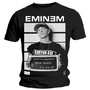 Tee shirt Eminem Arrest