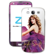 Z!ng Revolution Ms-ts20415 Samsung(r) Galaxy S(r) Iii Taylor Swift Speak Now Case