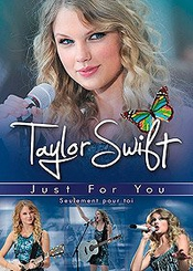 Taylor Swift : Just For You