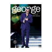 Calendrier George Michael 2014