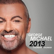 Calendrier George Michael 2013