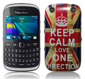 Coque Pour Blackberry One Direction : Keep Calm Love One Direction