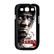 Coque Samsung Galaxy S3 First Blood John Rambo Sylvester Stallone