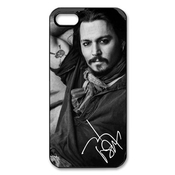Coque Iphone5 Johnny Depp
