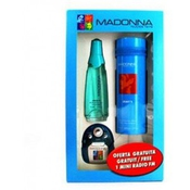 Madonna Nudes 1979 Jean's Gift Set 50ml Edp + Mini Radio