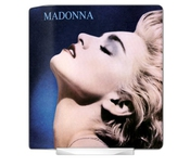 Sticker Madonna True Blue Pour Seagate Freeagent Desk (import Royaume Uni)
