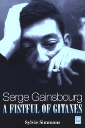 Serge Gainsbourg: A Fistful Of Gitanes : Requiem For A Twister