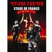 Mylène Farmer : Stade De France  - Edition  2  Blu-ray