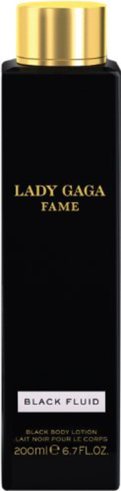 Lotion Pour Le Corps Lady Gaga Fame 200 ml