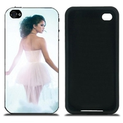 Coque Iphone4 Selena Gomez