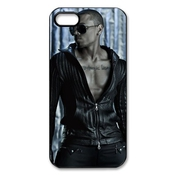 Coque Iphone5 Chris Brown