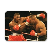 Tapis De Souris Mike Tyson And Frank Bruno