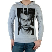 Sweat Shirt Johnny Depp Jd Hd