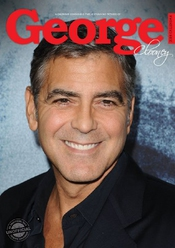 Calendrier George Clooney 2014 -3