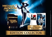 Michael Jackson : The Experience - édition Collector