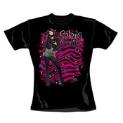 Girl Shirt Selena Gomez - Stars (in S)
