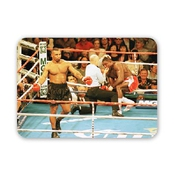 Tapis De Souris Mike Tyson Vs Frank Bruno
