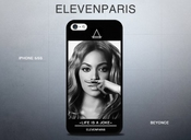 Coque Iphone 5/5s Beyonce