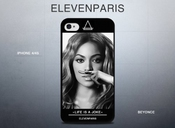 Eleven Paris - Coque Iphone 4/4s - Beyonce