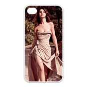 Fashion Selena Gomez Personalized Iphone 4 4s--air Space