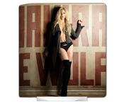 Musicskins Sticker Shakira She Wolf Pour Seagate Freeagent Desk (import Royaume Uni)