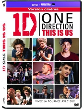 One Direction - Le Film - This Is Us
