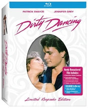 Dirty Dancing [blu-ray]