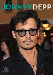 Johnny Depp - Calendrier 2014 Johnny Depp