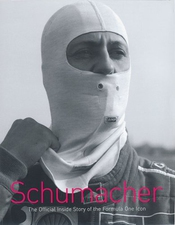 Michael Schumacher: Driving Force