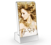Musicskins Sticker Taylor Swift Fearless Pour Seagate Freeagent Go (import Royaume Uni)