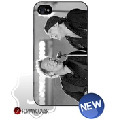 Bruce Springsteen Steve Couverture Pour Iphone 4 4s Plastic Hard Phone Cover Case