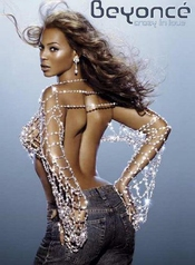Poster Beyonce Crazy In Love 64 X 90 Cm